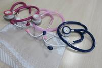 聴診器と収納ケース