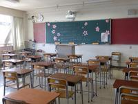 19回生の教室